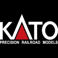 Kato - US - locomotive Diesel - H0